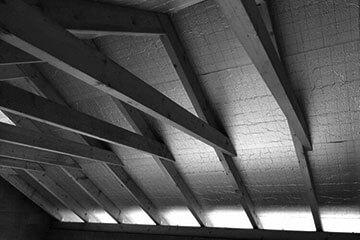 Dach skośny – ocieplenie nakrokwiowe płytami PIR