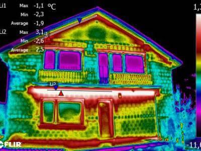 Jak wyeliminować mostki termiczne ?